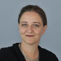 Portrait  Karin Steinberger