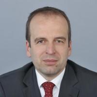 Portrait  Ulrich Schäfer