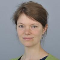 Portrait  Marlene Weiß