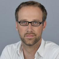 Portrait  Marco Völklein