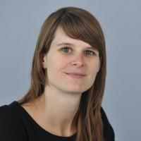 Portrait  Katharina Riehl