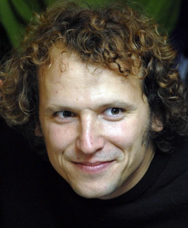 Regisseur Marcus H. Rosenmüller, 2007