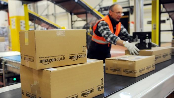 Amazon Bad Hersfeld