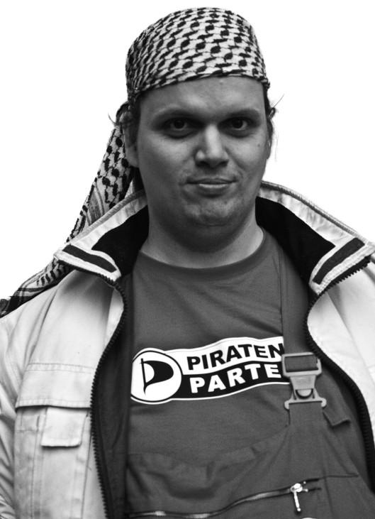 Piratenpartei im Berliner Abgeordnetenhaus