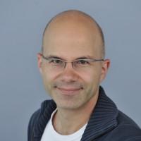 Portrait  Tobias Kniebe