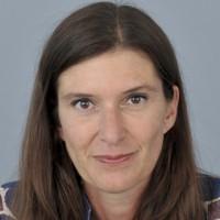 Portrait  Tanja Rest