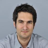 Portrait  Claudio Catuogno