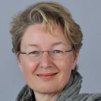 Portrait  Annette Ramelsberger