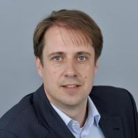Portrait  Caspar Busse