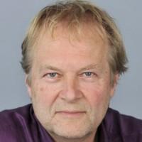 Portrait  Harald Eggebrecht