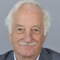Portrait Dr. Hans Holzhaider