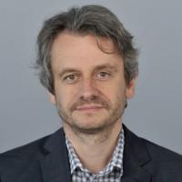 Portrait  Hilmar Klute
