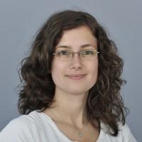 Portrait  Anja Perkuhn