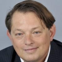 Portrait  Thomas Fromm