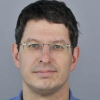 Portrait  Milan Pavlovic