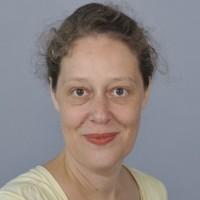 Portrait Dr. Christina Berndt