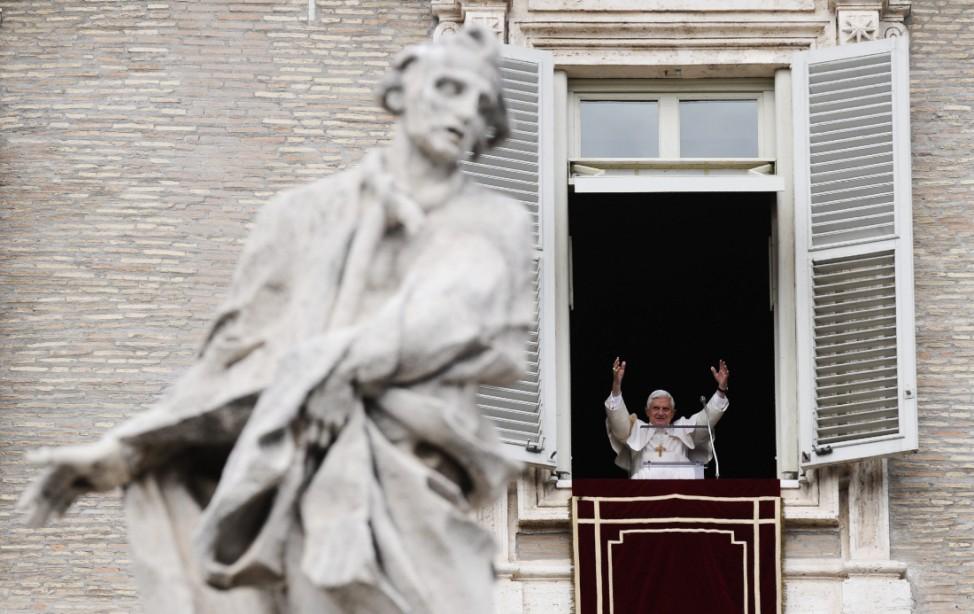 Papst erinnert an Gewalt gegen Missionare