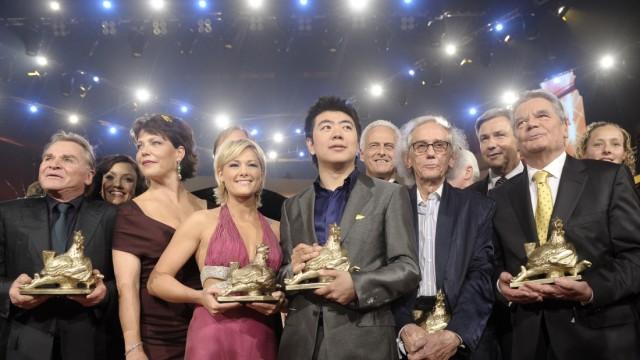 Goldene Henne 2010