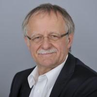 Portrait  Hans Leyendecker