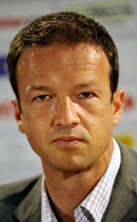 Bobic wird Sportdirektor beim VfB