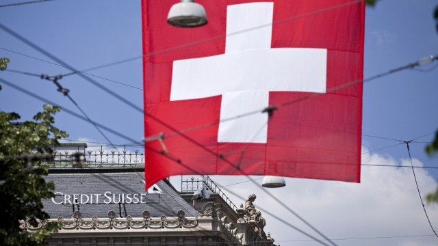 Credit Suisse agrees to pay 150 million Euro to settle tax evasio