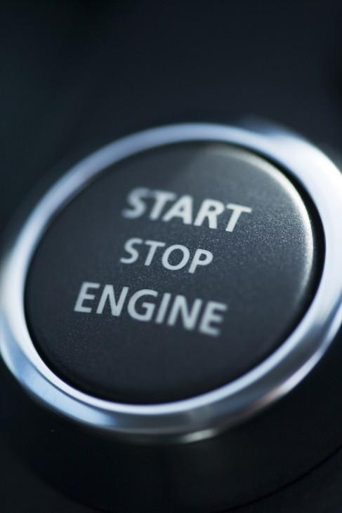 Flottenmanagement Start-Stopp-Automatik