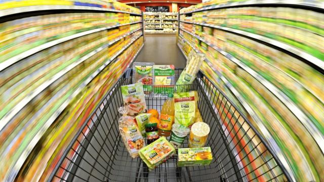 Edeka Supermarkt in Hannover