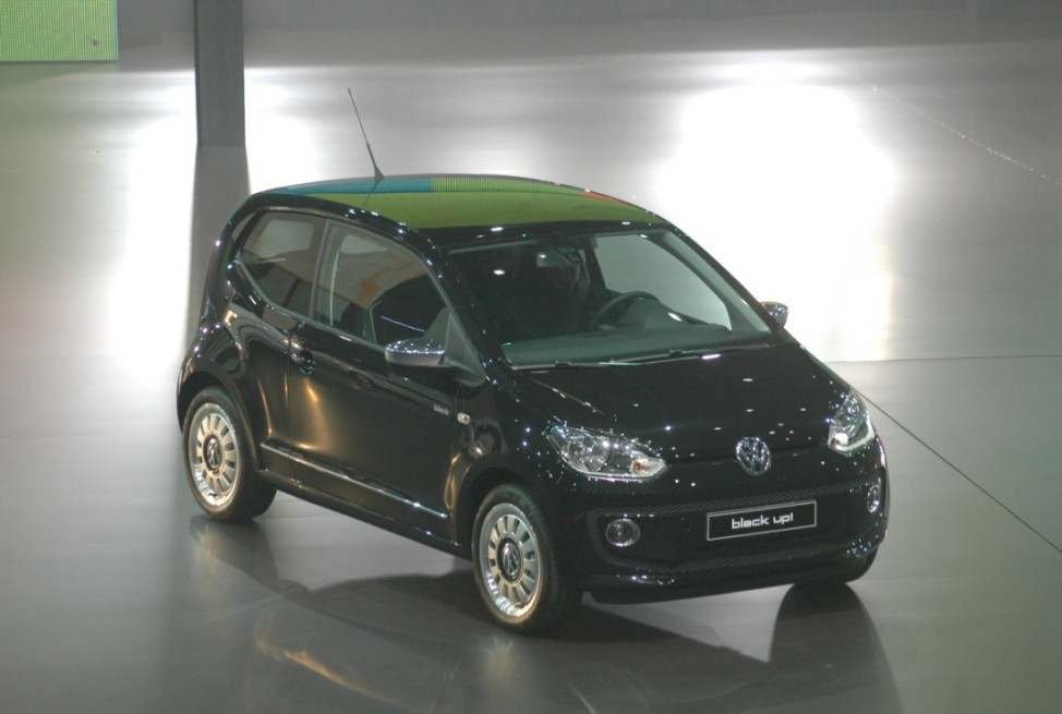 IAA VW Up!