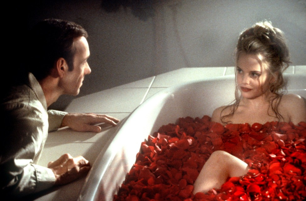 """OSCAR""-NOMINIERUNG ""AMERICAN BEAUTY"""