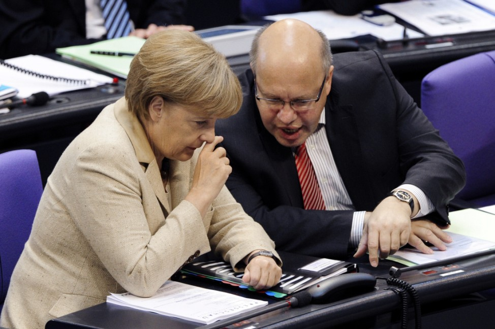 GERMANY-FINANCE-ECONOMY-PUBLIC-DEBT-EU-GREECE