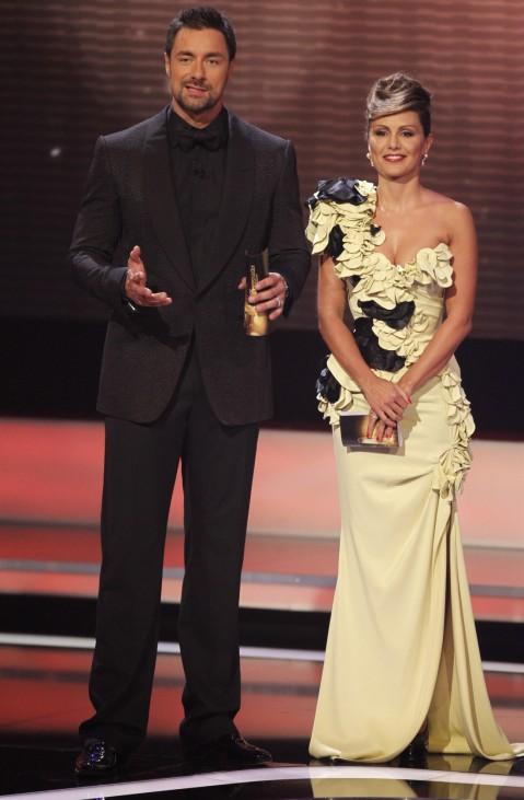 Deutscher Fernsehpreis 2011