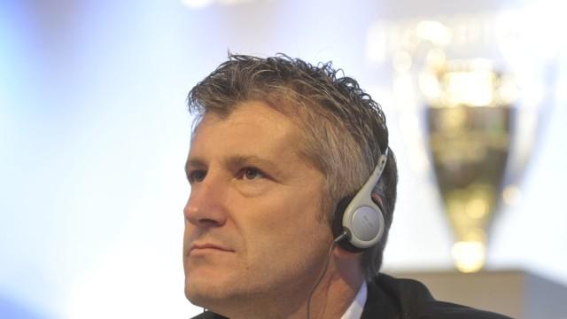 UEFA Champions League Tropy Tour 2011