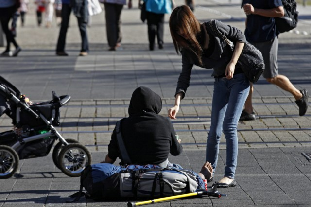 Armut in Hessen