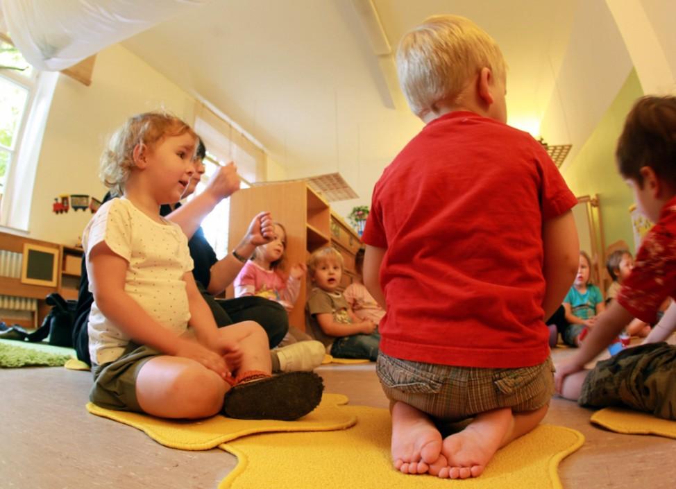 Kindergarten 'Blauer Elefant'