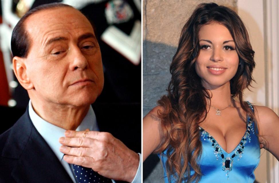 Berlusconi Ruby