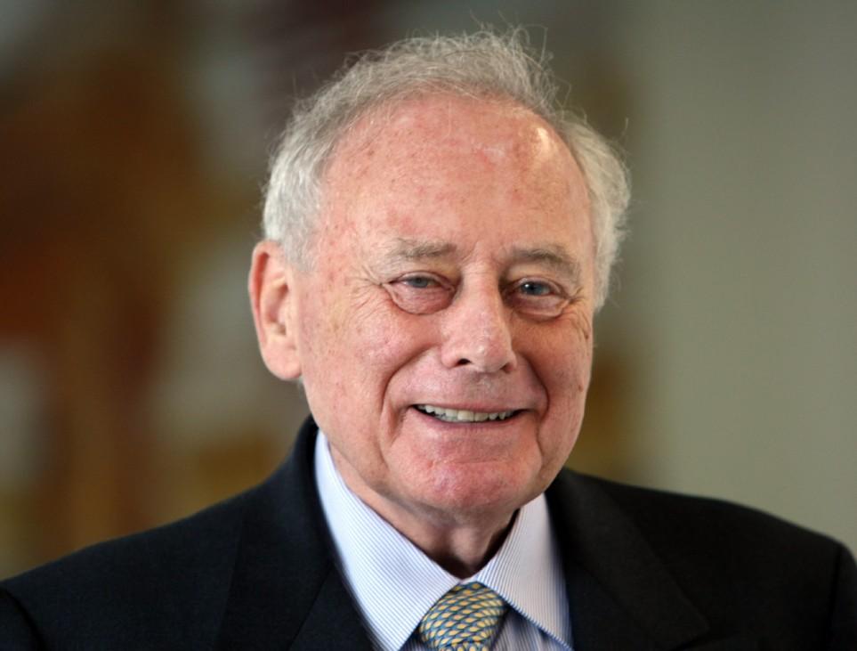 Großunternehmer Reinhold Würth will Österreicher werden