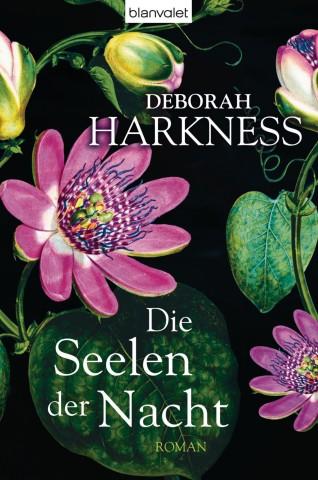 Die Seelen der Nacht, Deborah Harkness
