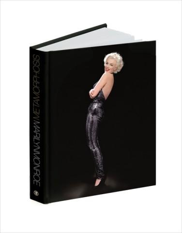 Metamorphosis, Marilyn Monroe