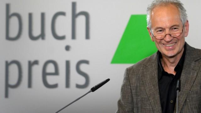 Eugen Ruge gewinnt Deutschen Buchpreis 2011