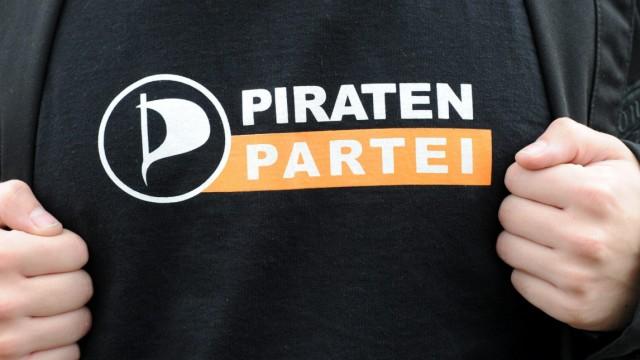 Piratenpartei im Norden bereitet sich auf Landtagswahlkampf vor