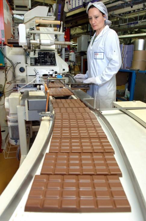 Hoher Kakaopreis macht Schokolade teurer