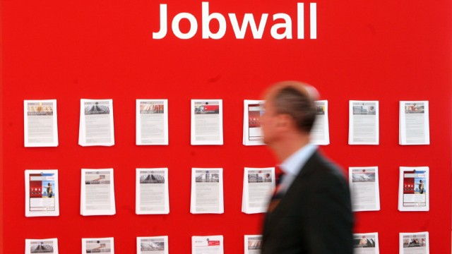 Schwere Konjunkturkrise überschattet Hannover Messe