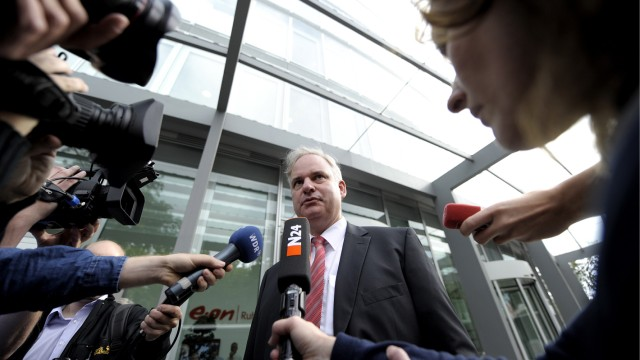 Eon-Chef Johannes Teyssen: Wir müssen entschädigt werden