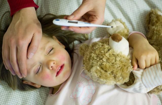 Verdienstausfall für krankes Kind - Was Eltern zusteht