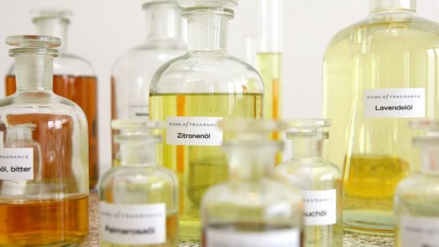 Kim Weisswange, Parfumeurin