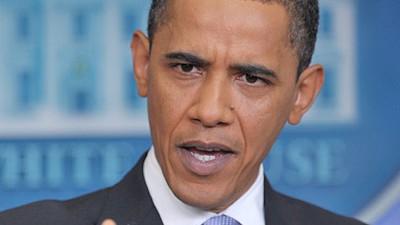 Unruhen in Iran: US-Präsident Barack Obama verurteilt Irans Vorgehen gegen die Proteste scharf.