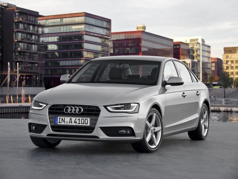 Bestseller Audi A4