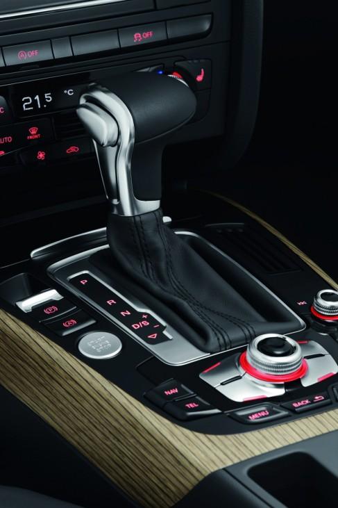 Audi A4 S4 Getriebe
