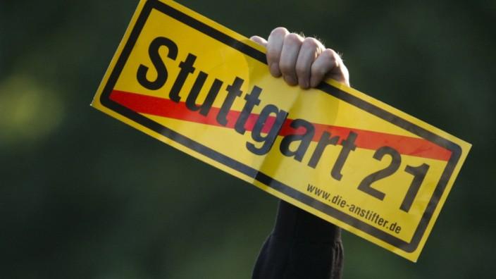Stuttgart 21