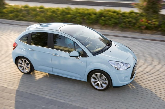 Citroën C3 Autokauf